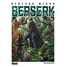 Berserk - Tome 39 (French Edition)