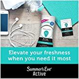 Summer's Eve Active Feminine Cleansing