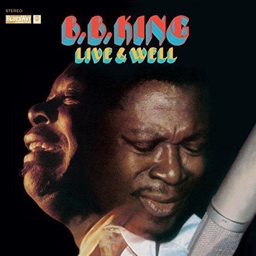 Vinilo : B.B. King - Live & Well (180 Gram Vinyl, Spain - Import)