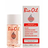 Bio-Oil (For Scars Stretch Marks Uneven Skin Tone Aging & Dehydrated Skin) - 60ml/2oz