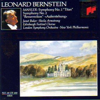 bernstein the symphony edition - 4