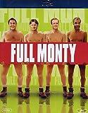 Full Monty [Blu-ray] [IT Import]