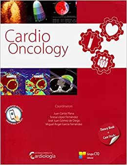 CTO Editorial - Cardio Oncology: 2
