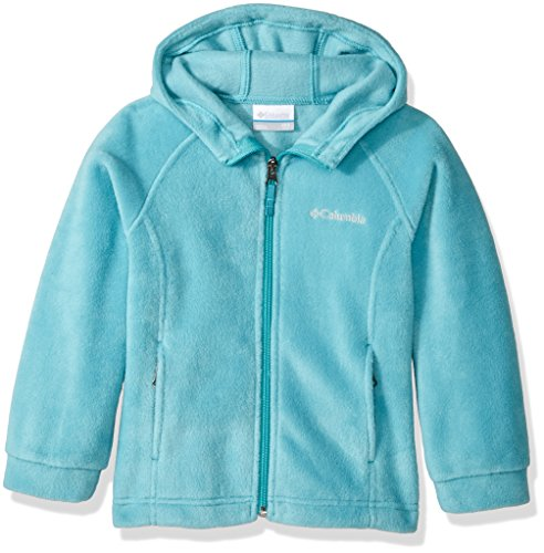 Columbia Full Zip Sweater - 3