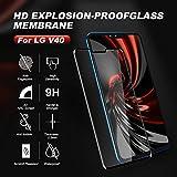 Yersan [2 Pack] for LG V40/V50 ThinQ Screen