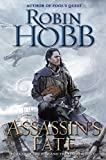 """Assassin's Fate Book III of the Fitz and the Fool trilogy"" av Robin Hobb"