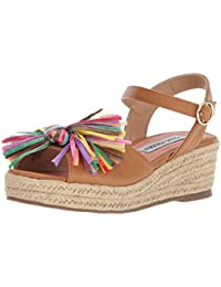 Kids' Jstrwbri Wedge Sandal
