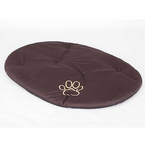N hobbydog podcbr2 R9 Cojín hundematte Ruhe Espacio cama para perros Perros Cojín perros Colchón (
