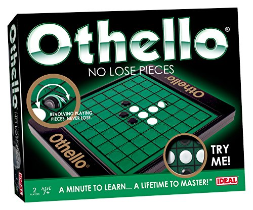 John Adams Othello Pieces Craft