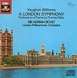 Vaughan Williams: A London Symphony, Fantasia on a Theme by Thomas Tallis