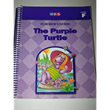 Basic Reading Series: Brs Tg LV F Purple Turtle