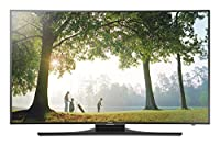 Samsung UE55H6870 138 cm (55 Zoll) Curved Fernseher (Full HD, Triple Tuner,...
