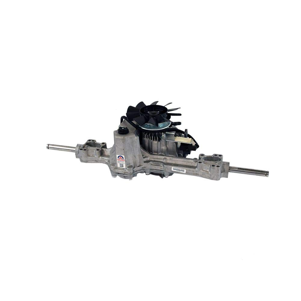 Husqvarna 590277601 Lawn Tractor Transaxle Genuine Original Equipment Manufacturer (OEM) Part
