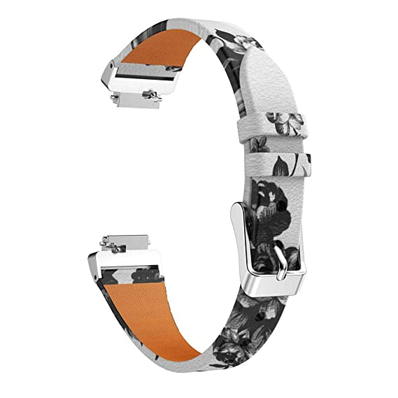 Amazon.com: Yellsong Watch Bands, Luxury Leather Bands ...