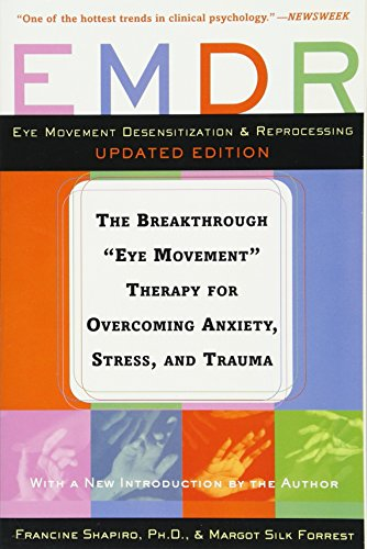 EMDR: The Breakthrough