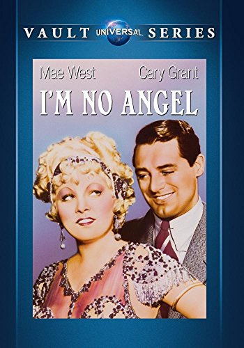 Amazon.com: I'm No Angel: Mae West, Cary Grant, Gregory Ratoff ...