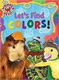 Lets Find Colors! (Wonder Pets!)