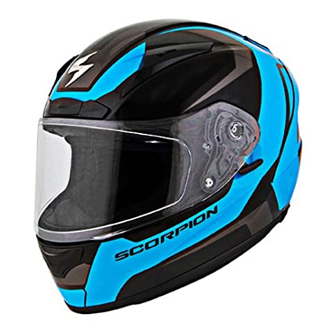 Amazon.com: Scorpion exo-r2000 envío Casco, motorcross ...