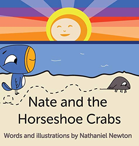 (Nate and the Horseshoe Crabs)