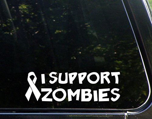 I Support Zombies - 9