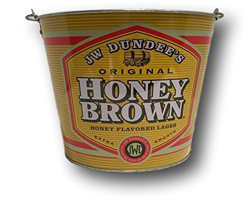 JW Dundee's Original Honey Brown Beer (Dundee Honey Brown)
