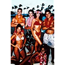 Saved By the Bell Poster 24x36