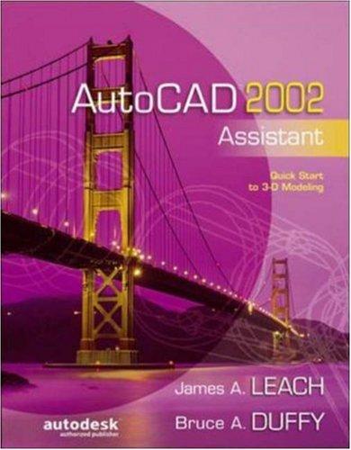 AutoCAD 2002 Assistant