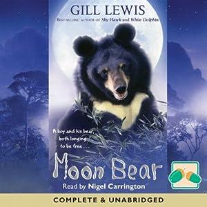 Moon Bear Audiobook