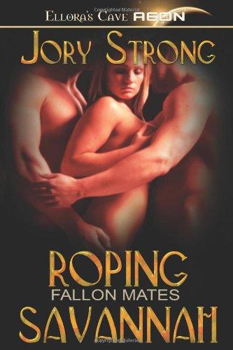 Read Online Roping Savannah PDF