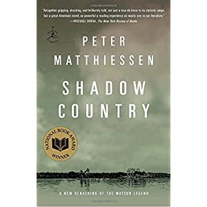 Shadow Country (Modern Library Paperbacks)