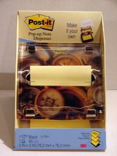 Post It Note Pop up Dispenser 3
