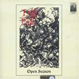 Open Season by Black Widow