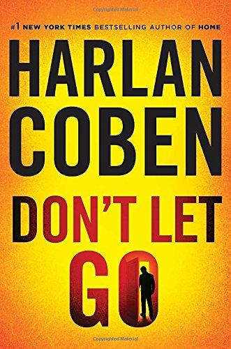 Don't Let Go [Harlan Coben] (Tapa Dura)