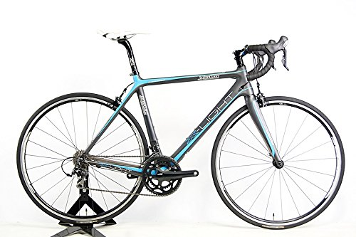 INTERMAX(インターマックス) X-LIGHT(X-ライト) ロードバイク 2012年 53サイズ B07BDJD34P