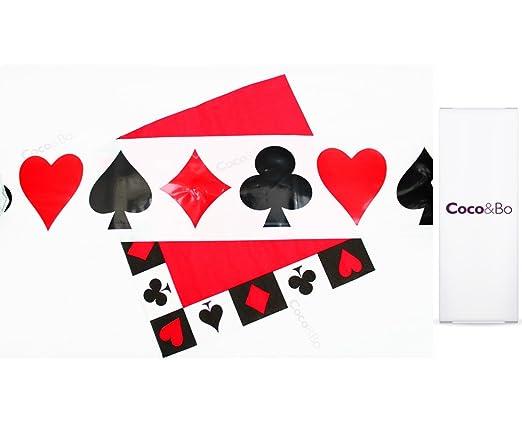 1 x coco y Bo - Fabulous Las Vegas - cartel para fiesta de ...