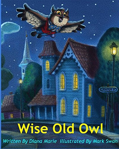 Wise Old Owl (Wise Old Owl)