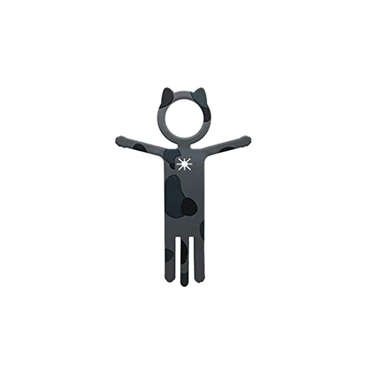 Back Packers - Pegatinas magnéticas para Nevera, diseño de Gato ...
