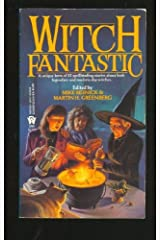 Witch Fantastic Mass Market Paperback