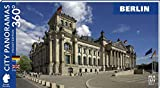 Berlin (City Panoramas 360 Degrees) (German and English Edition)