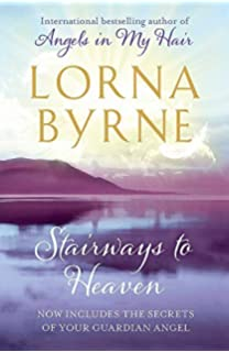 By Lorna Byrne - Stairways to Heaven (7.5.2011)