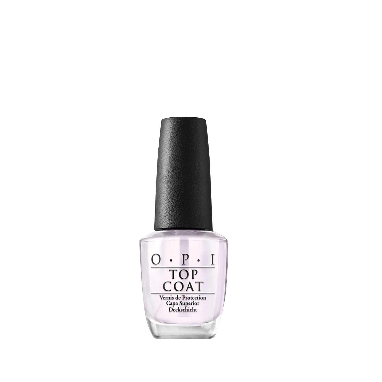 Amazon.com: OPI Nail Lacquer Base Coat, Natural Nail, 0.5