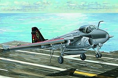 Trumpeter A-6E Intruder Model Kit