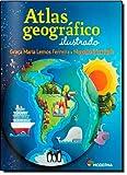 capa de Atlas Geográfico Ilustrado