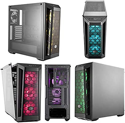 Sedatech PC Gaming Watercooling Intel i7-9700KF 8X 3.6Ghz, Geforce ...