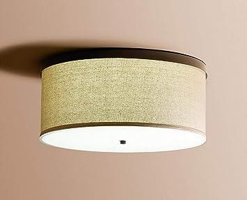 KFDQ Lámparas de Techo Decorativas para el hogar, Bar ...