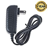 Accessory USA AC Adapter for Craig Electronics CLP290 14' Android Powered Slimbook iCraig