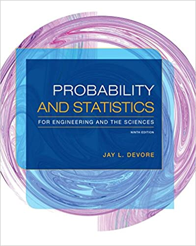 Probability and statistics for engineering and the sciences 009 jay probability and statistics for engineering and the sciences 009 jay l devore amazon fandeluxe Images