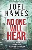 No One Will Hear (Sam Williams)