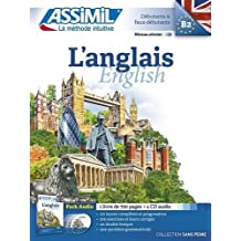 L'anglais S.P. L/CD (4)