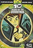 Cartoon Network: Ben 10 Secret of the Omnitrix